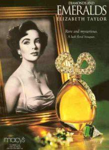 Elizabeth Taylor Diamonds & Emeralds-promo